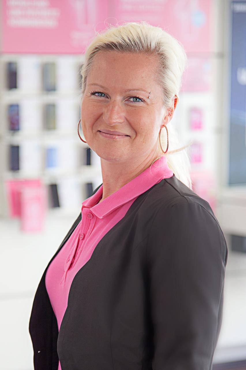 Telekomshop Finsterwalde Sina Klante Privat Und Geschäftskunden