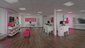 Telekom Shop Finsterwalde - Mobilfunk, Festnetz, Tarife, Flatrate, Magenta, Fernsehen, on demand, Internet, surfen, Internettarife